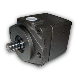 PT7DSWB42XL01A1W1 by PERMCO - 7400-6131-0002 Single Vane Pump - PT7D SERIES, Medium Displacement