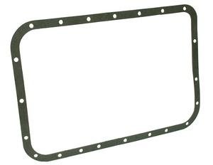 29501160 by ALLISON - Oil Pan Gasket