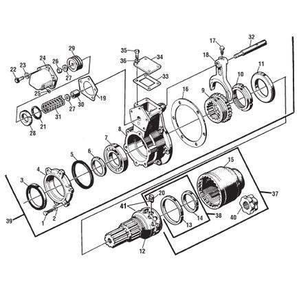 mack tri axle dump truck wiring diagram database 2012 Mack Truck Models mack tri axle dump truck wiring diagram database mack granite dump truck em23830 by pai cam