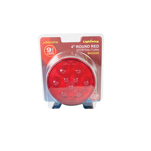 M42322R by MAXXIMA LIGHTING - LAMP,LED RED