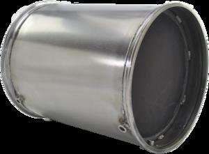 DC1-0056 by DENSO POWEREDGE - PowerEdge Diesel Particulate Filter - DPF - Internatinal MaxxForce 13 (Including Gaskets)