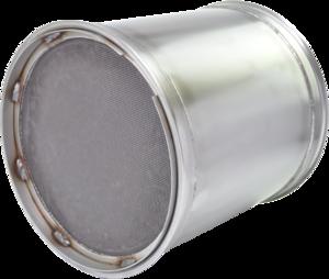 DC1-0055 by DENSO POWEREDGE - PowerEdge Diesel Particulate Filter - DPF - Internatinal MaxxForce 11, 13 (Including Gaskets)