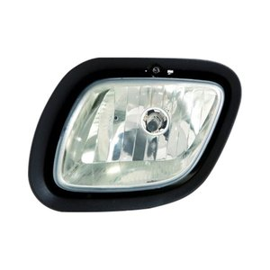 33G-2001L-AS by MAXZONE AUTO PARTS CORP - Driver Side Replacement Fog Light by Depo