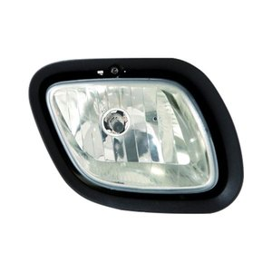 33G-2001R-AS by MAXZONE AUTO PARTS CORP - Passenger Side Replacement Fog Light by Depo