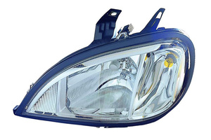 340-1110L-AS by MAXZONE AUTO PARTS CORP - 2004+ Freightliner Columbia Driver Left Hand Side Replacement Headlight Assembly by Depo