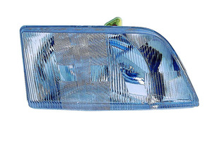 373-1121L-US by MAXZONE AUTO PARTS CORP - Depo Headlight Assembly Left Hand for Volvo VNL & VNM (OLD STYLE)