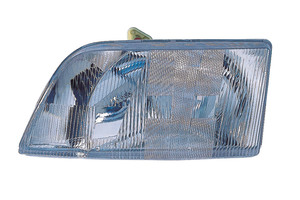373-1121R-US by MAXZONE AUTO PARTS CORP - Depo Headlight Assembly Right Hand for Volvo VNL, VNM (Old Style)