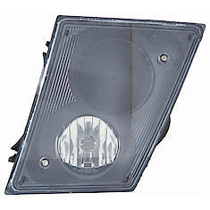 373-2011L-AS by MAXZONE AUTO PARTS CORP - Depo Fog Light Assembly, Left Driver Side for Volvo VNL