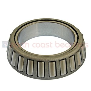594-A by NORTH COAST BEARING - Wheel Bearing