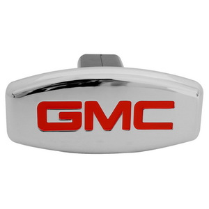 CR-004A by PILOT - Bully - GMC Hitch Cover