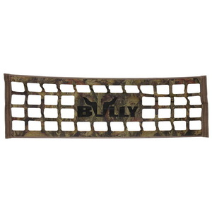 TR-08 by PILOT - Bully - TAILGATE NET FOR FULL SIZE PICK-UPS CAMO DESING