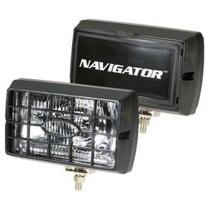 NV-120 by PILOT - Navigator - LARGE FOG LITE