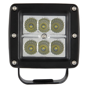 "PL-9702 by PILOT - 3"" Sqare LED Light"