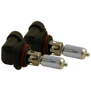 WI-9006XP by PILOT - Xenon Whites 9006 Application, Coated Quartz Glass Bulbs, 12V 55W, SAE/DOT