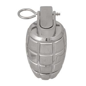 PM-2211 by PILOT - Grenade Shift Knob, Manual