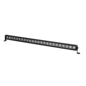 "PL-9724P by PILOT - 41.5"" Single Row Black LED Ba"