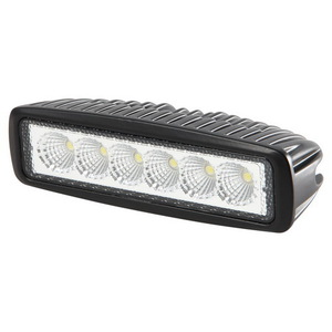 PL-9732P by PILOT - 6 LED Off Road Flood Light