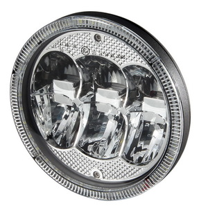 "PL-9736P by PILOT - 7"" LED Off Road Driving Light"