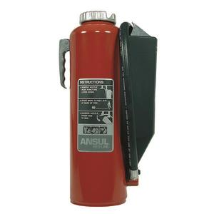 435109AS by ANSUL FIRE PROTECTION - Ansul® Red Line 20 lb ABC Extinguisher w/ Wall Hook