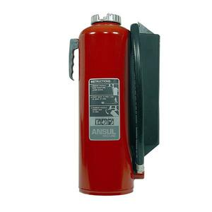 435151AS by ANSUL FIRE PROTECTION - Ansul® Red Line 30 lb ABC Extinguisher w/ Wall Hook