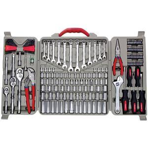 CTK170MPCT by APEX TOOL GROUP - Crescent® 170-Piece Mechanics Tool Set
