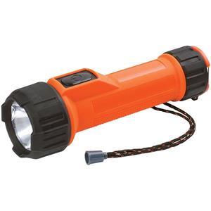 MS2DLEDEN by ENERGIZER - Energizer® Intrinsically Safe® LED Flashlight, 2D
