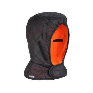 16867EG by ERGODYNE - Ergodyne® N-Ferno® Extreme Series (Fleece) 6867 Winter Liner, Triple Layer, Shoulder Length