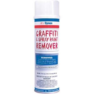 07820DY by ITW DYMON - ITW ProBrands™ Dymon® Graffiti & Spray Paint Remover