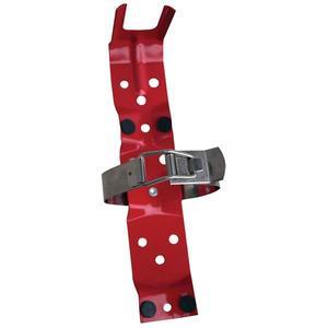 UB25BR by LOGISTICS - Universal Strap Bracket (Fits 2.5 & 2.75 lb Extinguishers)