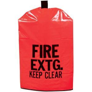 "FEC1BR by LOGISTICS - Extinguisher Cover w/o Window, 20"" x 11 1/2"""