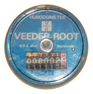 777717-525 by VEEDER ROOT - HUBODOMETER