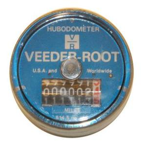 777717-514 by VEEDER ROOT - HUBODOMETER