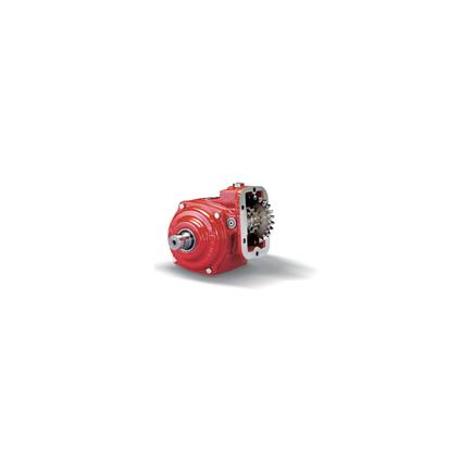 270GAHVP-B5XE by CHELSEA - PowerShift Hydraulic 6-Bolt Power Take-Off - 270 Series (Representative Image)
