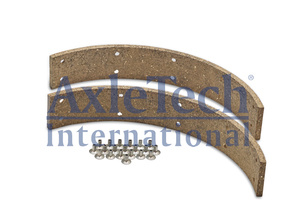 2000S1397 by AXLETECH - LINING KIT SPECIAL ORDER