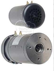 C481508X7525 by OHIO ELECTRIC - Ohio Electric Motors, Pump Motor, 36V, 19A