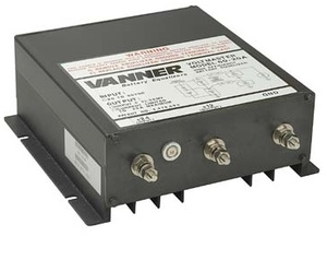 60-20A by VANNER - 24 TO 12 VOLT BATTER