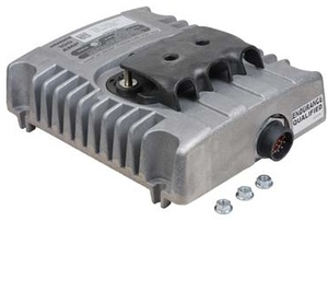 70-100CAN by VANNER - Vanner, Converter, 24 VDC Input, 12 VDC Output, 100A