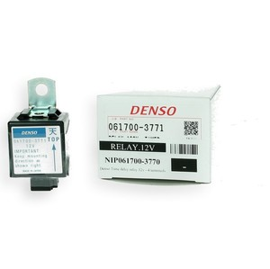 061700-3771 by DENSO - RELAY
