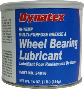 54016 by DYNATEX - Wheel Bearing Grease