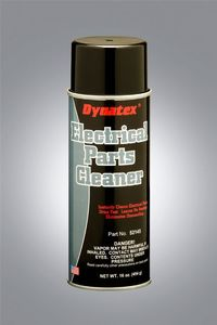52145 by DYNATEX - Electrical Parts Cleaner