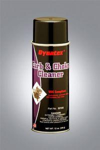 52105 by DYNATEX - Carb & Choke Cleaner