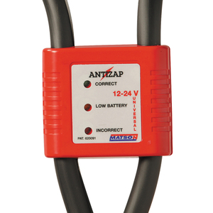 32-110 by GOODALL - ANTIZAP / BOOSTER CABLE UPGRAD