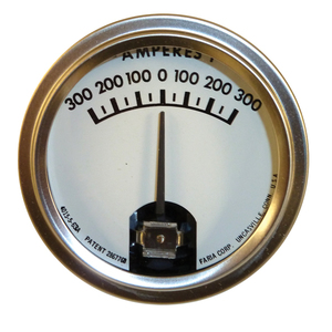 70-447S by GOODALL - Ammeter,   300-0-300