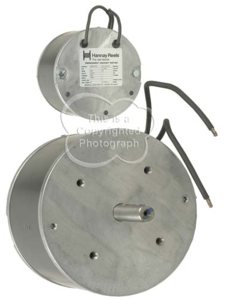 P56AN230 by IMPERIAL ELECTRIC - Reel Motor 12V, 35A, CCW, 0.25kW / 0.33HP