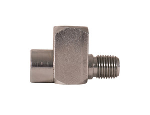 H3759X12 by BUYERS PRODUCTS - Male Run Tee 3/4 Inch Male Pipe Thread To Two 3/4 Inch Female Pipe Thread