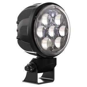 """0549841 by J.W. SPEAKER - Work Light 12/24V, LED, 1200 Lumens, White, 3.5"""", Trapezoid"""