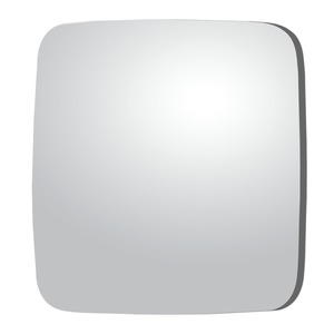 607970 by RETRAC MIRROR - 6 1/2in. X 6in. Convex Replacement Glass
