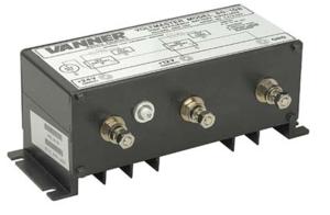 60-10B by VANNER - Vanner, Equalizer, 24 VDC Input, 12 VDC Output, 10A