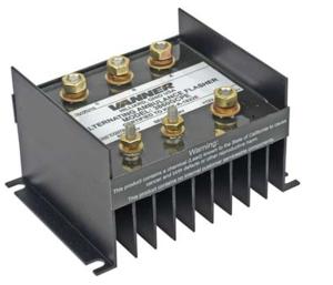 3860GCPE by VANNER - Vanner, Flasher, 12VDC Input