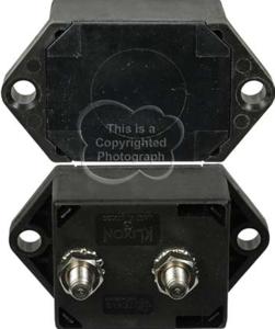 SDLA80 by KLIXON - Auto Breaker 80A